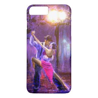 Coque iPhone 7 Plus Tango in Buenos Aires