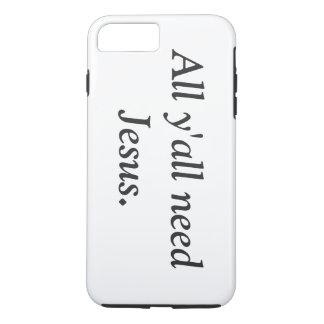 Coque iPhone 7 Plus Tasse impertinente