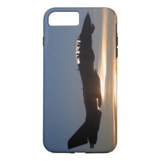 Coque iPhone 7 Plus Tomcat au-dessus du golfe Persique