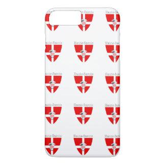 Coque iPhone 7 Plus Vache IPhone 7 à la Haute-Savoie+/8+ À peine là