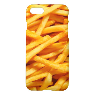 Coque iPhone 7 Pommes frites Yum