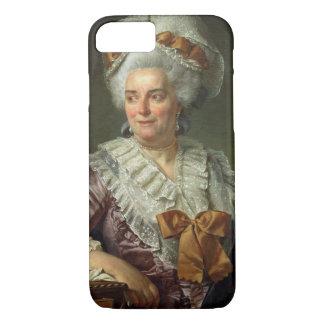 Coque iPhone 7 Portrait de Madame Charles-Pierre Pecoul, Pota nee