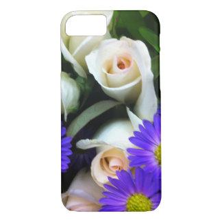 Coque iPhone 7 quelques fleurs très jolies à ajouter à votre