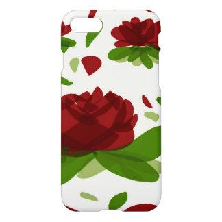 Coque iPhone 7 Quelques roses pour vous