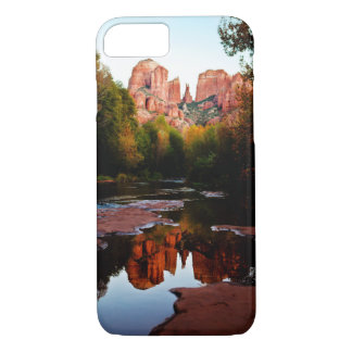 Coque iPhone 7 Réflexions de Sedona