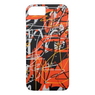 Coque iPhone 7 résumé/abstraction