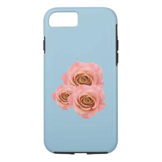 Coque iPhone 7 Rose Phonecase de rose