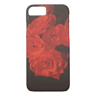 Coque iPhone 7 Roses