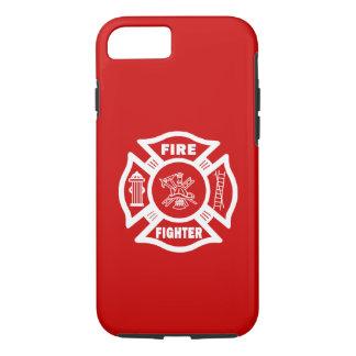Coque iPhone 7 Sapeur-pompier maltais