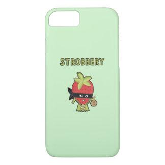 Coque iPhone 7 Strobbery