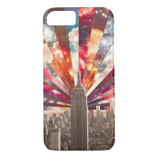 Coque iPhone 7 Superstar New York