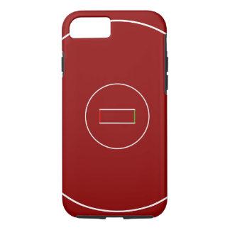 Coque iPhone 7 Tapis de lutte
