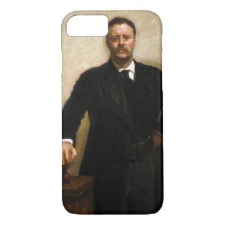 Coque iPhone 7 Theodore Roosevelt