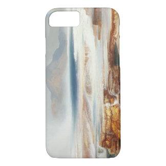 Coque iPhone 7 Thomas Moran - Hot Springs du Yellowstone