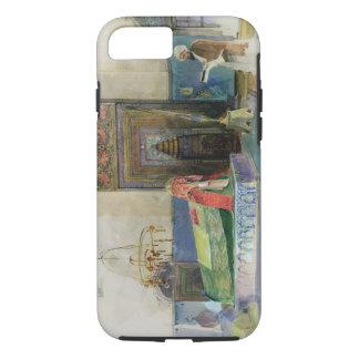 Coque iPhone 7 Tombe de Bayazid I, Brousse, Turquie (la semaine