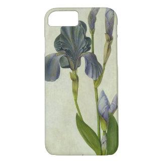 Coque iPhone 7 Un iris