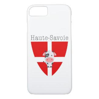 Coque iPhone 7 Vache IPhone à la Haute-Savoie 7/8 cas
