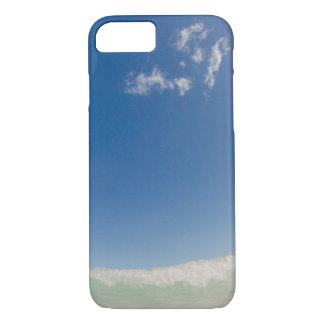 Coque iPhone 7 Vague