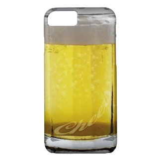 Coque iPhone 7 Verre de bière