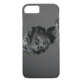 Coque iPhone 7 Vert