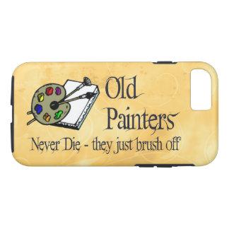 Coque iPhone 7 Vieux peintres