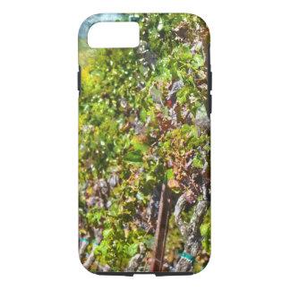Coque iPhone 7 Vignes dans Napa Valley la Californie