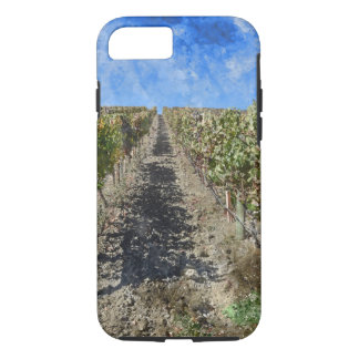 Coque iPhone 7 Vignoble dans Napa Valley la Californie