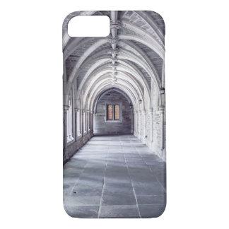 Coque iPhone 7 Voûtes gothiques