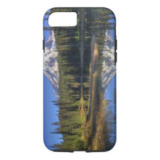 Coque iPhone 7 WA, parc national de mont Rainier, le mont Rainier