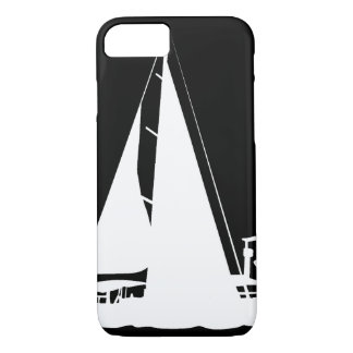 Coque iPhone 7 Yacht