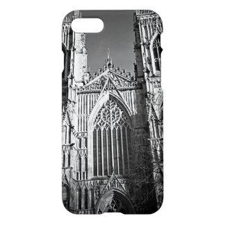 Coque iPhone 7 York Minster