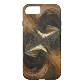 Coque iPhone 8/7 #5 cas abstrait de l'iPhone 7