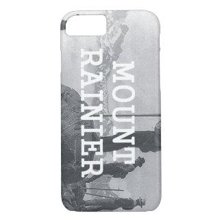 Coque iPhone 8/7 ABH le mont Rainier