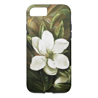 Coque iPhone 8/7 Alicia H. Laird : Magnolia Grandflora
