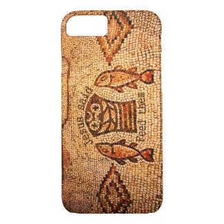 Coque iPhone 8/7 Alimentation de la multitude avec 5 pains et 2