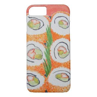 Coque iPhone 8/7 Aller dans le cas de l'iPhone 7 de petit pain de