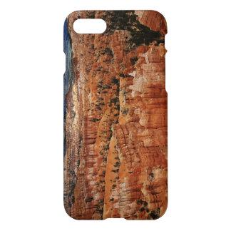 Coque iPhone 8/7 Amphithéâtre au parc national de canyon de Bryce