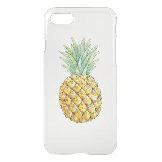 Coque iPhone 8/7 Ananas