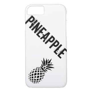 Coque iPhone 8/7 Ananas de mandrin