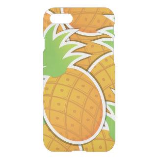Coque iPhone 8/7 Ananas génial
