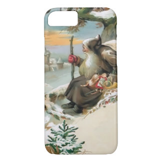 Coque iPhone 8/7 Automne de cas de l'iPhone 7 de Sankt-
