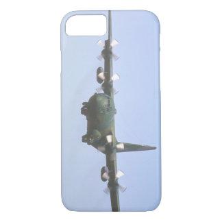 Coque iPhone 8/7 Avions de C-130 Hercule Transport_Military