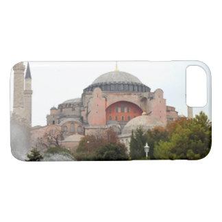 Coque iPhone 8/7 Aya Sophia Istanbul