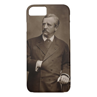 Coque iPhone 8/7 Baron Nils Adolf Erik Nordenskjold (1832-1901),