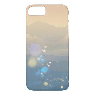 Coque iPhone 8/7 Bel horizon