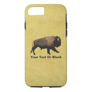 Coque iPhone 8/7 Bison galopant