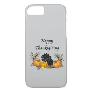 Coque iPhone 8/7 Bon thanksgiving