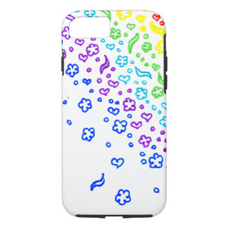 Coque iPhone 8/7 Bonheur