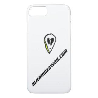 COQUE iPhone 8/7 CAISSE DE CELLULES D'ALIENHIDEAWAY.COM IPONE