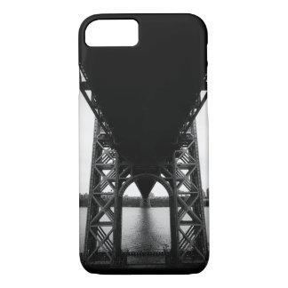 Coque iPhone 8/7 caisse de pont de l'iPhone 7